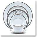 Vera Wang Wedgwood China Vera Lace Oval Platter