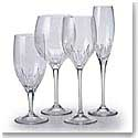 Vera Wang Wedgwood Duchesse Wine Glass, Single