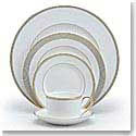 Vera Wang Wedgwood China Grosgrain Creamer