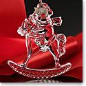 Waterford Annual Christmas Wonders 2015 Ornament