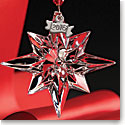 Waterford 2016 Mini Star Ornament