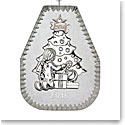 Waterford 2016 Twas the Night Before Christmas Ornament