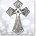 Waterford 2016 Annual Cross Ornament