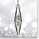 Waterford 2016 Icicle Ornament