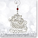 Waterford 2017 Christmas Wonders Ornament