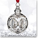 Waterford 2018 Times Square Ball Ornament