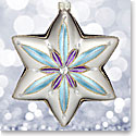 Waterford 2017 Holiday Heirloom Sensations Star Ornament