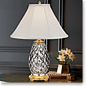 "Waterford Diama 28"" Table Lamp"
