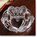 Waterford Claddagh Paperweight