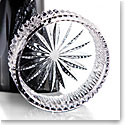Waterford Crystal, Somerset Heritage Crystal Wine Bottle Coaster