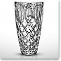"""Waterford Grant 10"""" Vase"""
