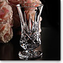 "Waterford Huntley Footed 6 1/2"" Bud Vase"