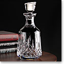 Waterford Lismore Bottle Whiskey Decanter