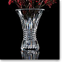 "Waterford Lismore Diamond 8"" Vase"