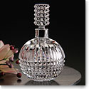 Waterford Lismore Diamond Perfume Bottle