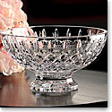 "Waterford Merrilee 10"" Footed Bowl"