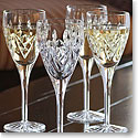 Waterford Tierney White Wine, Set of Four