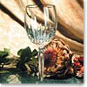 Waterford Wynnewood Platinum Wine, Single