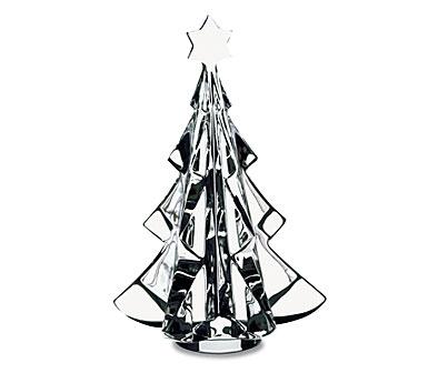 Baccarat Christmas Tree