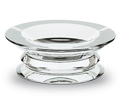 Baccarat Vega Ashtray