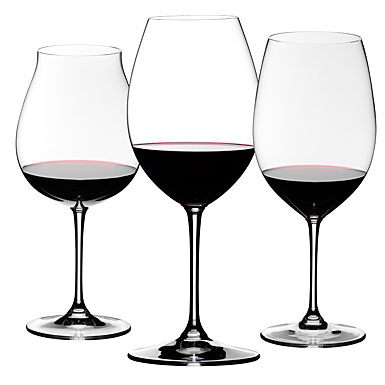Riedel Vinum XL Red Wine Tasting Set