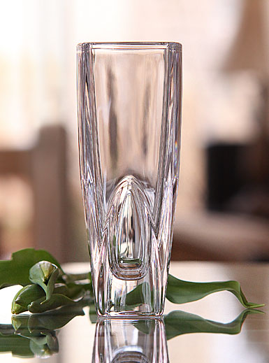 Wedgwood Vera Wang Cabochon Vase