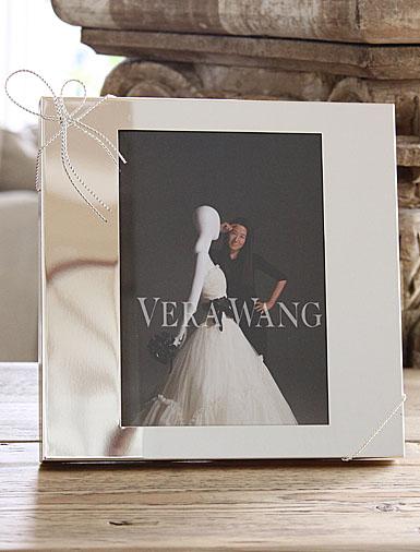 Vera Wang Wedgwood Love Knots Frame, 5x7