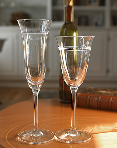 Vera wang wedgwood grosgrain iced beverage - Vera wang martini glasses ...
