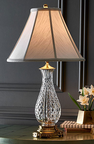 Waterford Ashbrooke 27 1 2 Quot Table Lamp