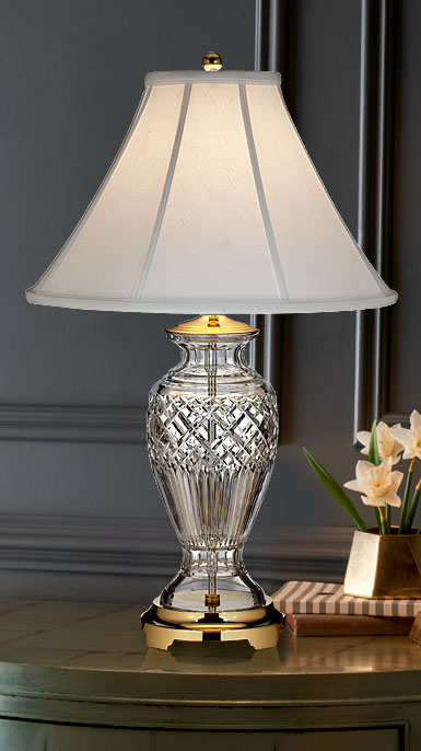 Waterford Kilmore 27 1 2 Quot Table Lamp