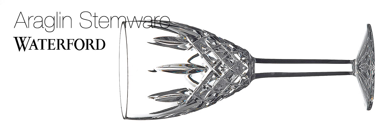Waterford Stemware