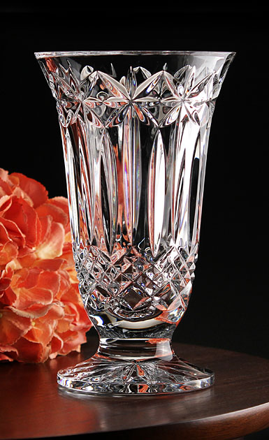 Waterford Balmoral 8 1 2 Quot Vase