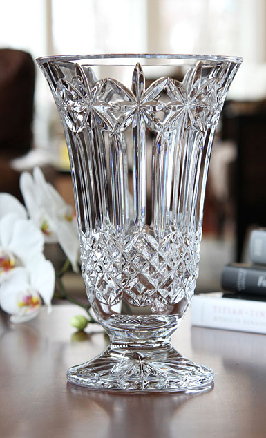 Waterford Balmoral 10 Quot Vase