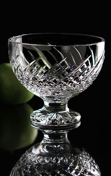 """Waterford Wave 5"""" Bowl"""