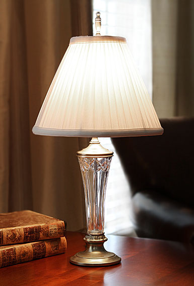 Waterford Stratton Accent 21 lamp