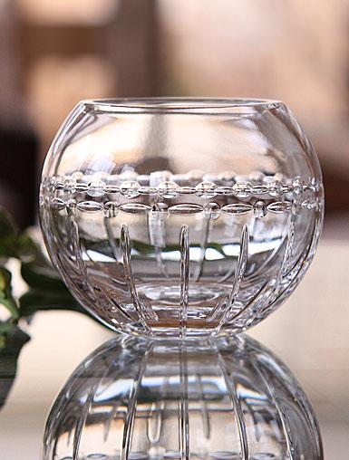 Vera wang wedgwood with love rose bowl - Vera wang martini glasses ...